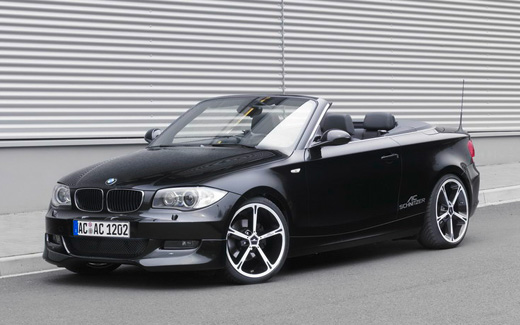 bmw 1 cabriolet-pic. 1