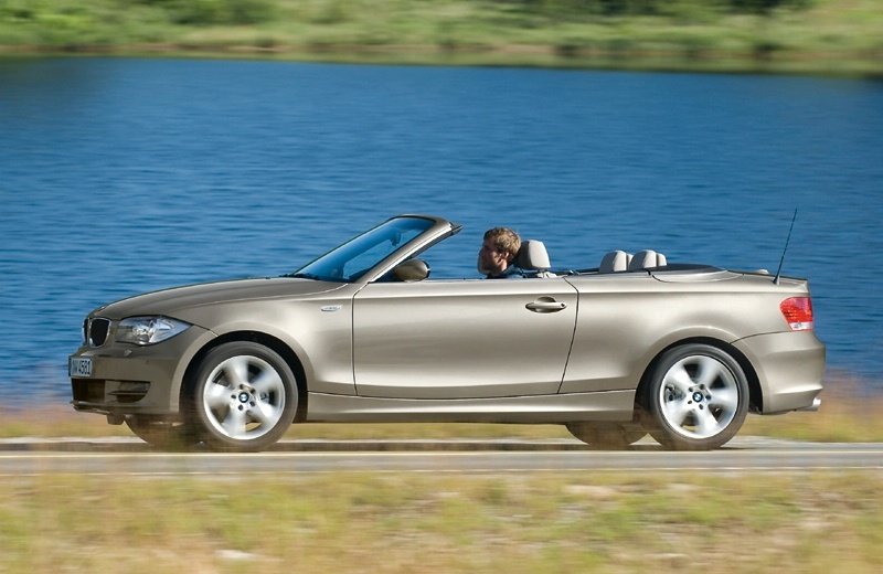 bmw 1 cabriolet-pic. 2