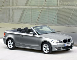 bmw 118d cabriolet-pic. 1
