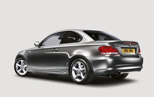 bmw 118d coupe-pic. 3