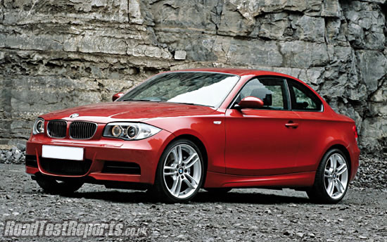 bmw 120d coupe photos and comments. Black Bedroom Furniture Sets. Home Design Ideas