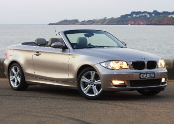 bmw 120i convertible #0