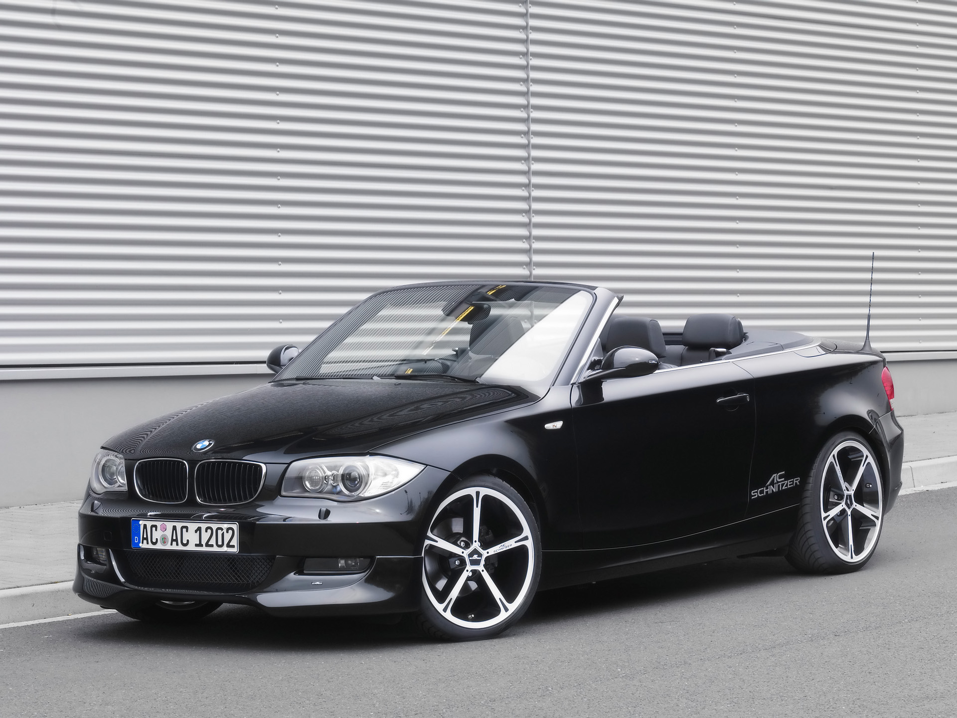 bmw 120i convertible #1