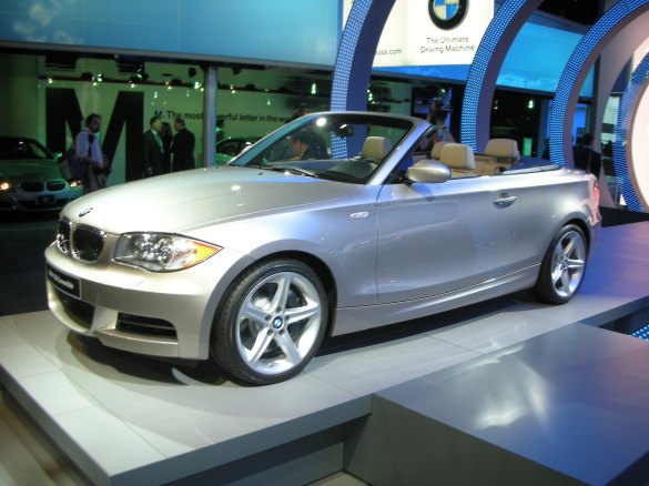 bmw 120i convertible #5