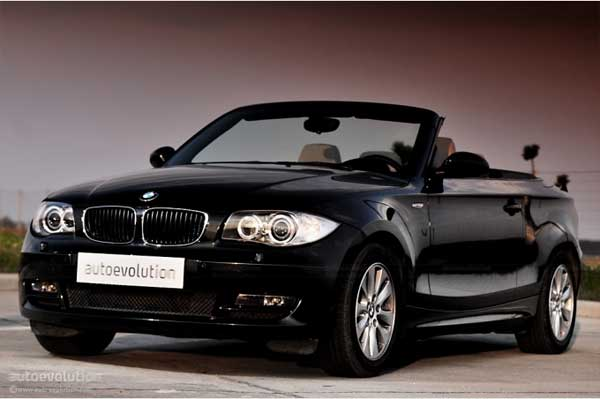 bmw 120i convertible #6