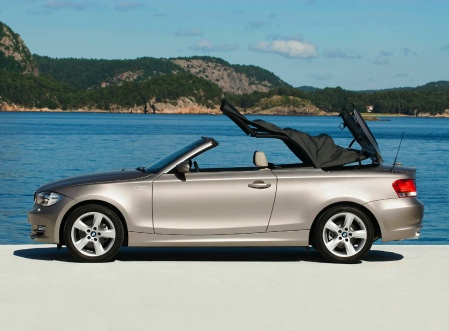bmw 120i convertible #7