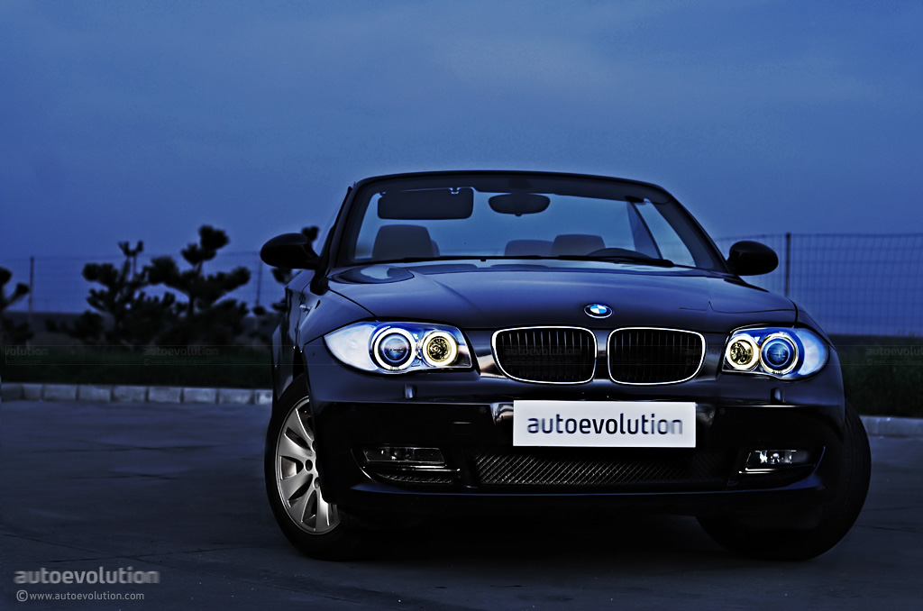 bmw 120i convertible #8