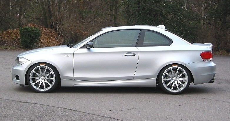 bmw 120i coupe-pic. 1