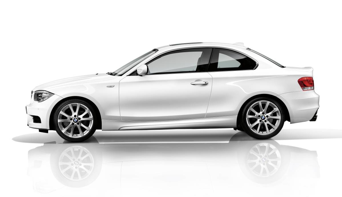 bmw 120i coupe-pic. 2
