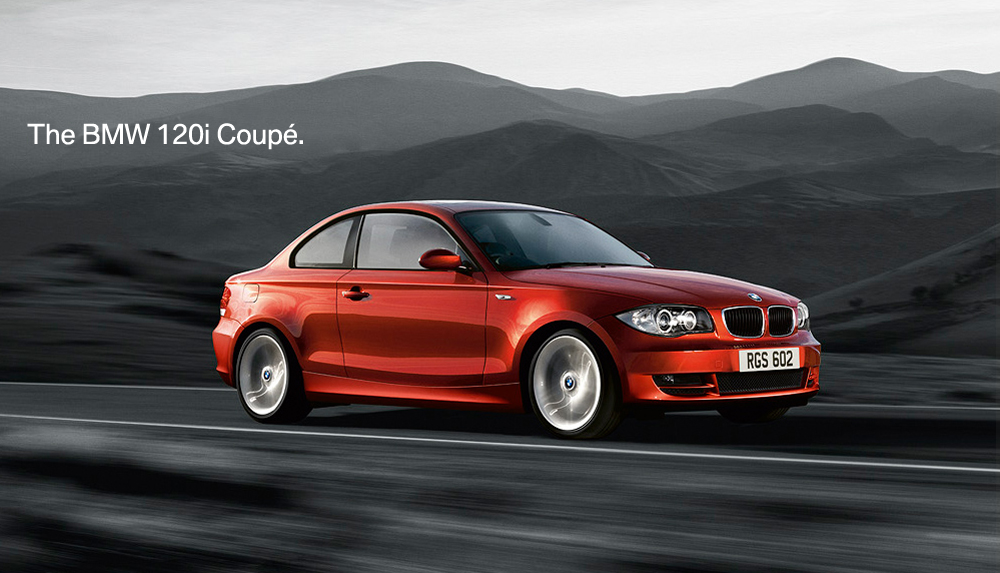 bmw 120i coupe-pic. 3