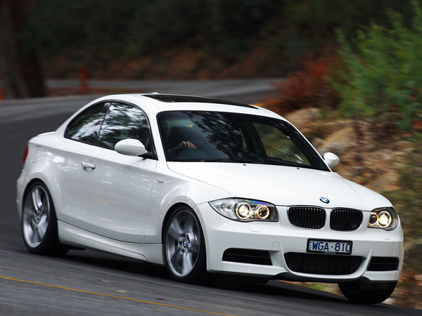 bmw 120i coupe photos and comments. Black Bedroom Furniture Sets. Home Design Ideas