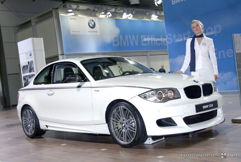 bmw 123d coupe-pic. 1