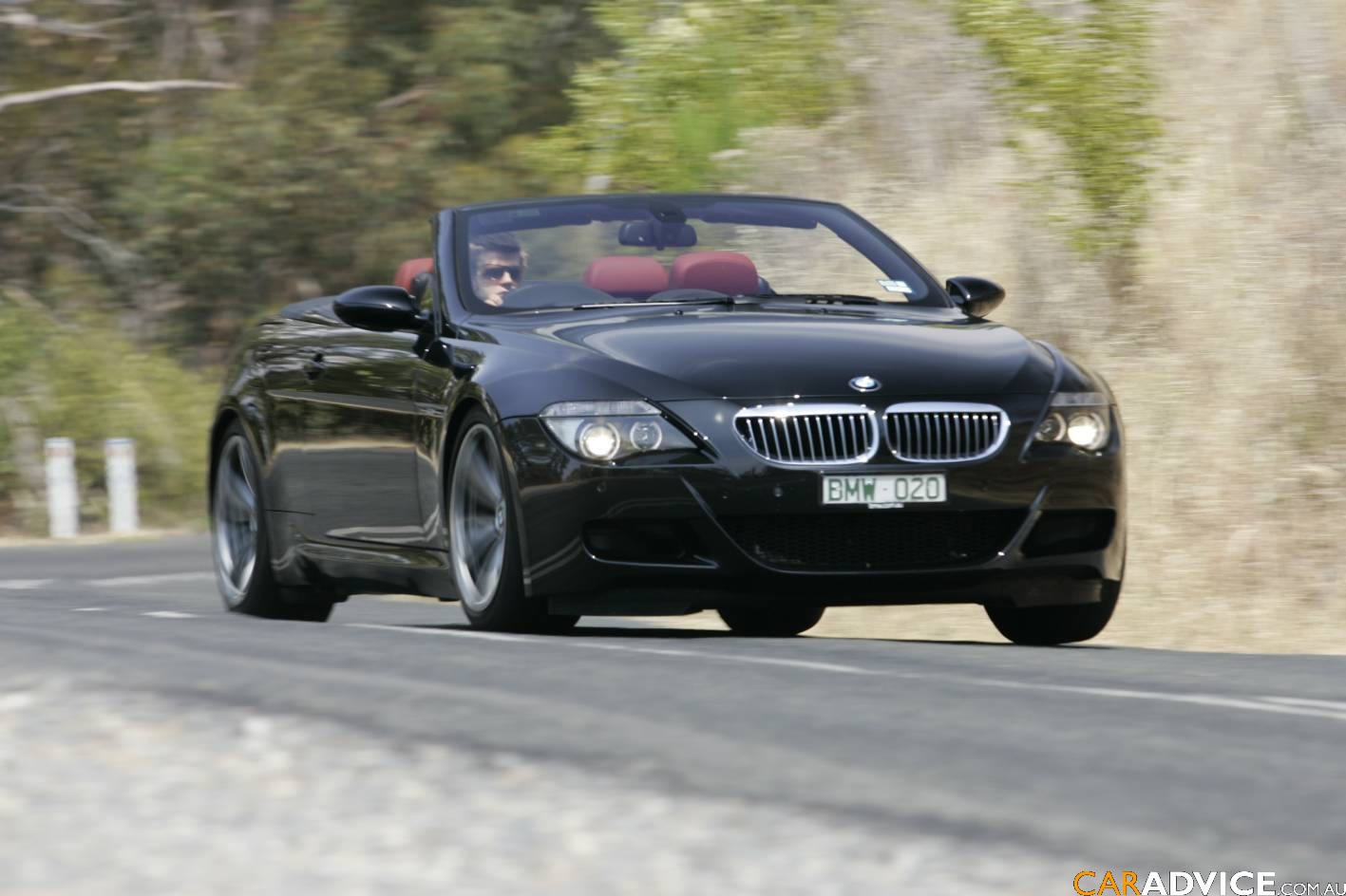 bmw 125i convertible-pic. 3
