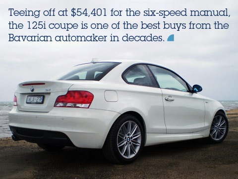 bmw 125i coupe-pic. 2