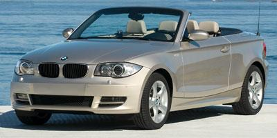 bmw 128i convertible-pic. 3
