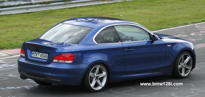bmw 128i coupe-pic. 1