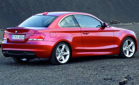 bmw 128i coupe-pic. 2