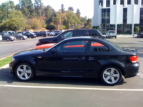 bmw 128i coupe-pic. 3