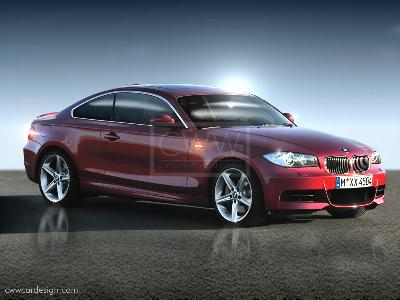 bmw 130i coupe-pic. 1