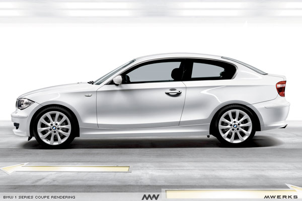 bmw 130i coupe-pic. 3