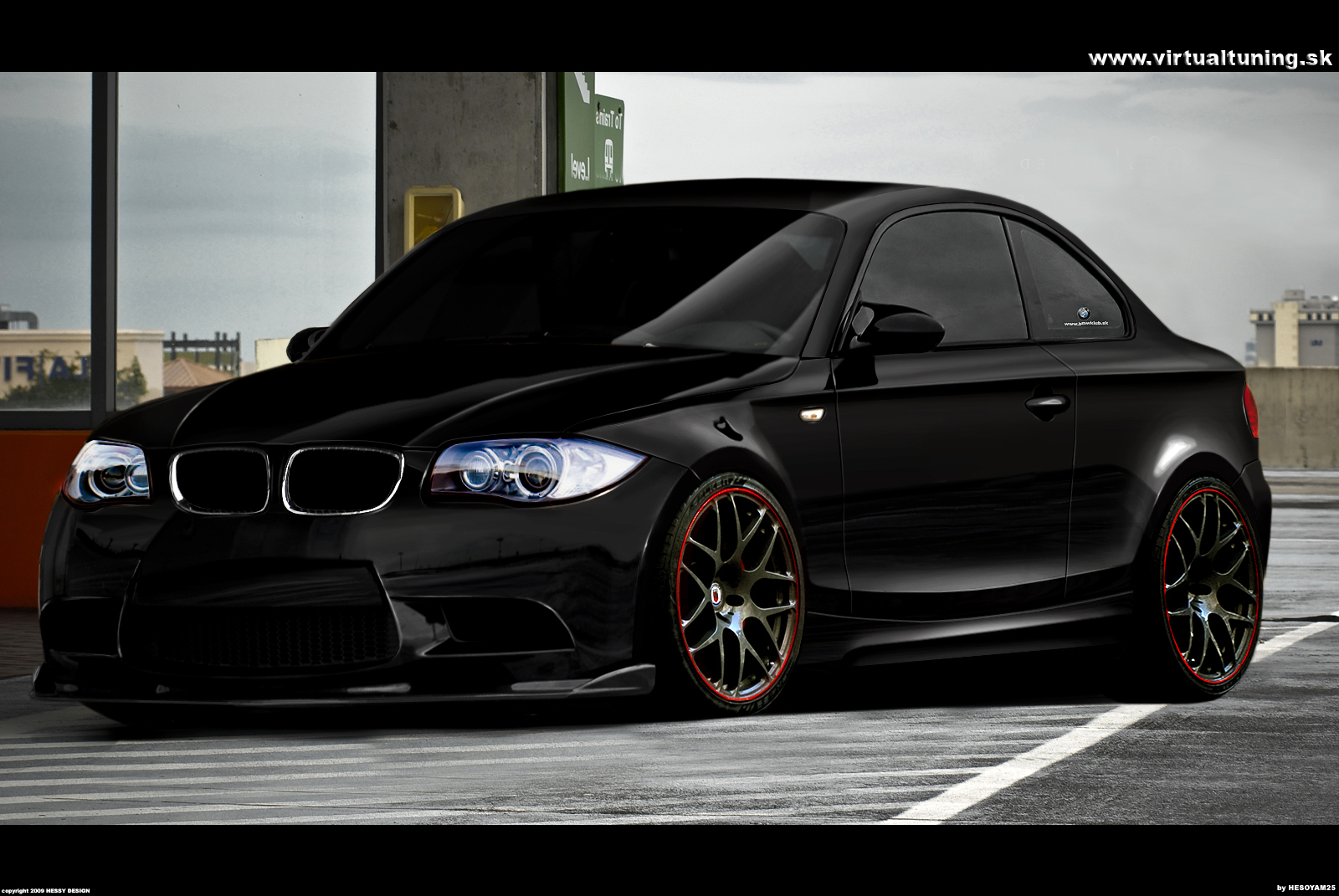 bmw 130i coupe photos and comments. Black Bedroom Furniture Sets. Home Design Ideas