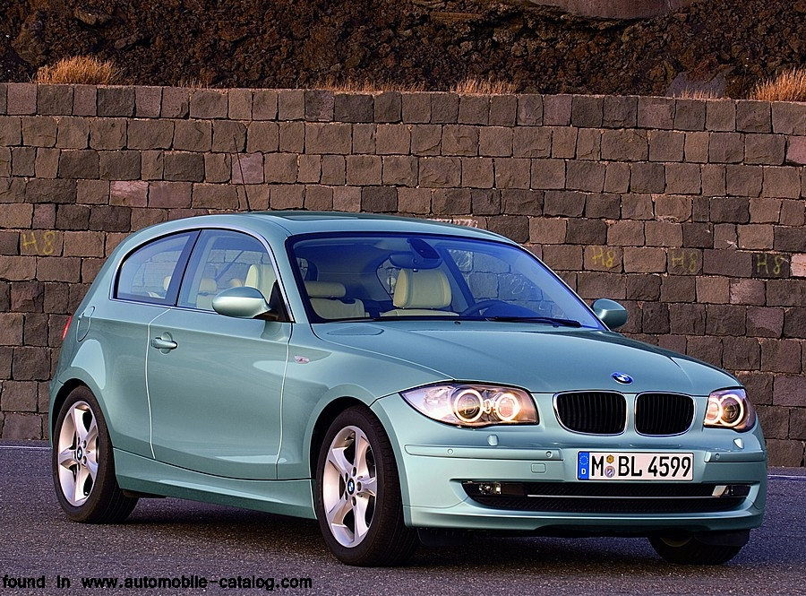 bmw 130i steptronic #1