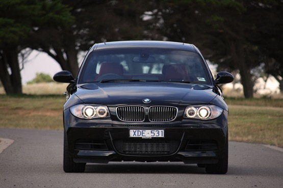 bmw 135i coupe-pic. 2