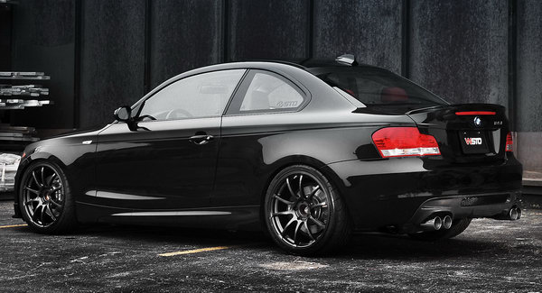 bmw 135i m coupe #3