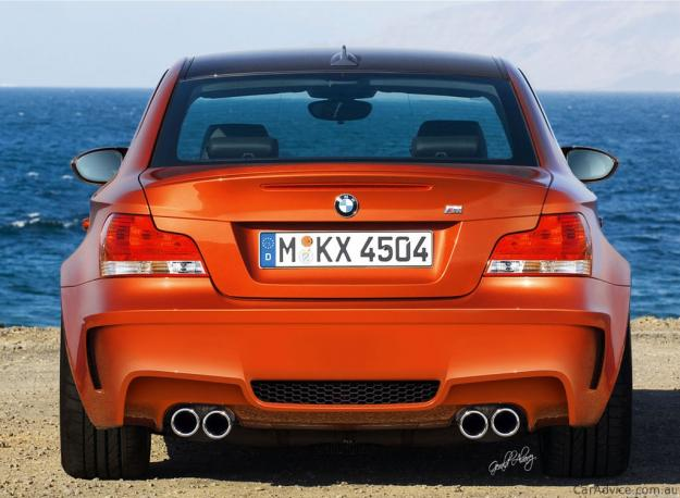 bmw 135i m coupe #4