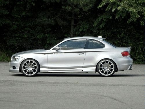 bmw 135i m coupe #6