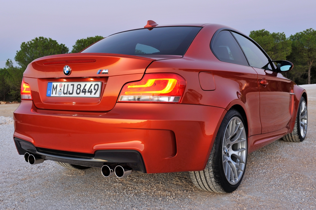 bmw 135i m coupe #7