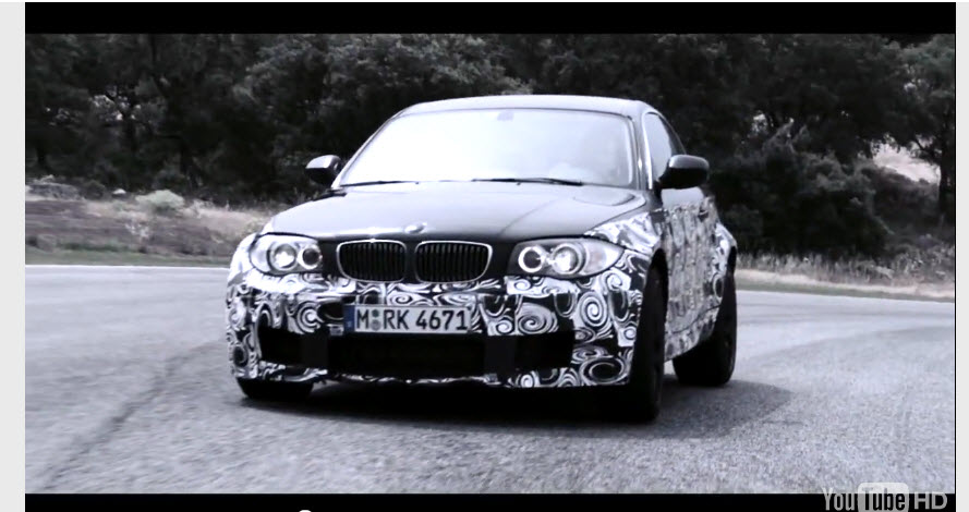 bmw 135i m coupe #8