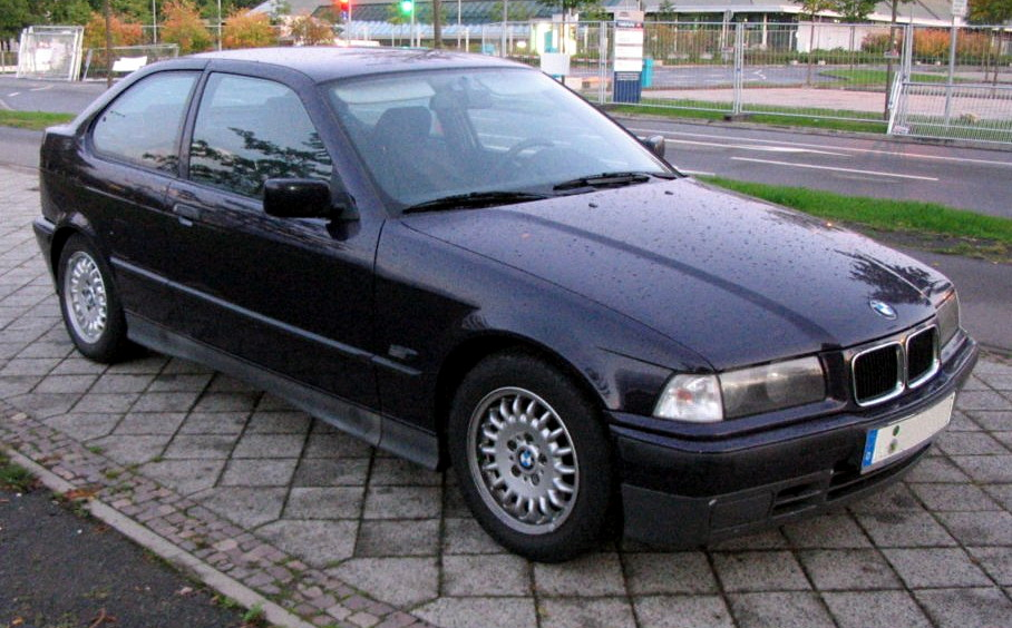 bmw 316i compact-pic. 2