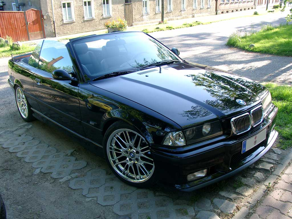 bmw 318i cabrio photos and comments. Black Bedroom Furniture Sets. Home Design Ideas