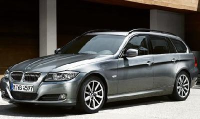 bmw 318i touring-pic. 1