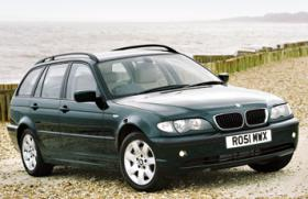 bmw 318i touring-pic. 3