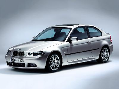 bmw 318td compact-pic. 1