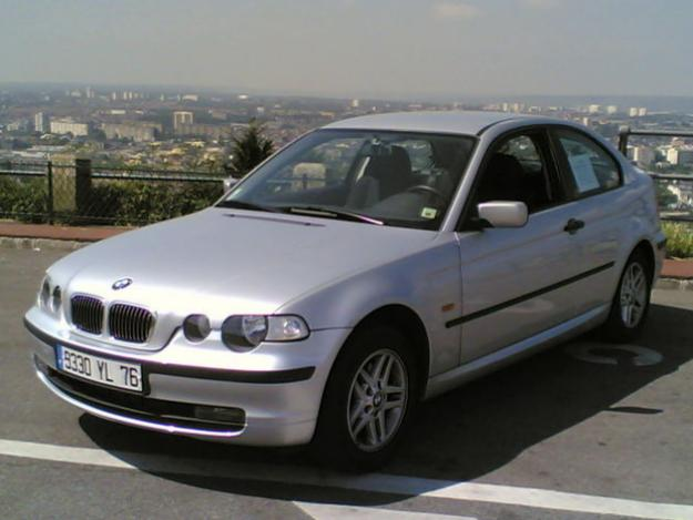 bmw 318td compact-pic. 3