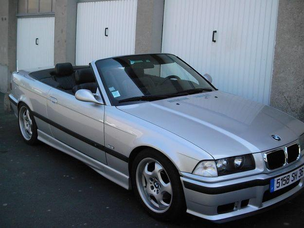 bmw 320 cabriolet-pic. 2