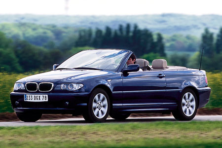 bmw 320 cd cabriolet-pic. 3