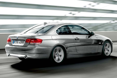 bmw 320 coupe-pic. 1