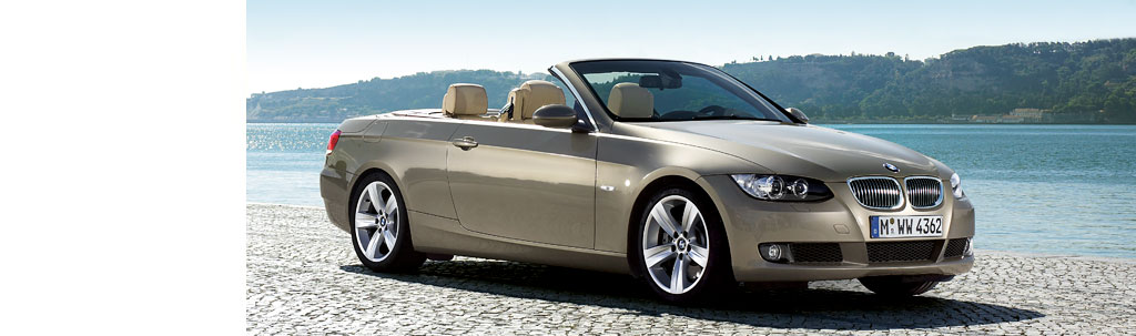 bmw 320cd cabriolet photos and comments. Black Bedroom Furniture Sets. Home Design Ideas