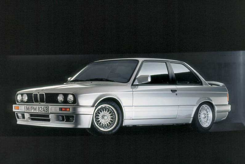 bmw 320is #0