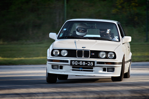 bmw 320is #1