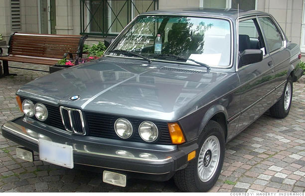 bmw 320is #4