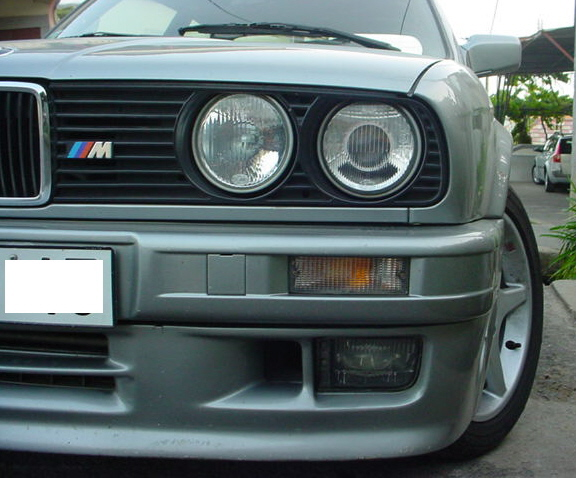 bmw 320is #6