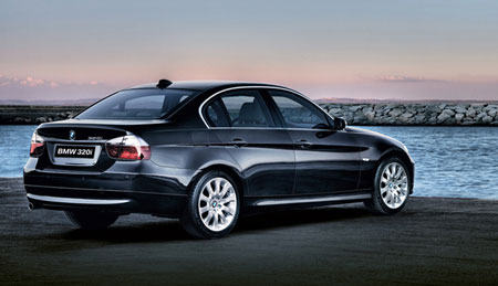 bmw 320is #7