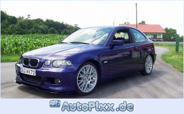 bmw 325 compact-pic. 1