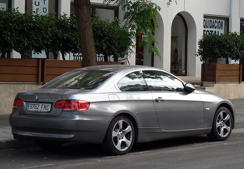 bmw 325d coupe #0