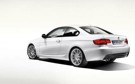 bmw 325d coupe #2